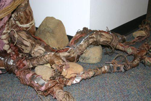 root textures